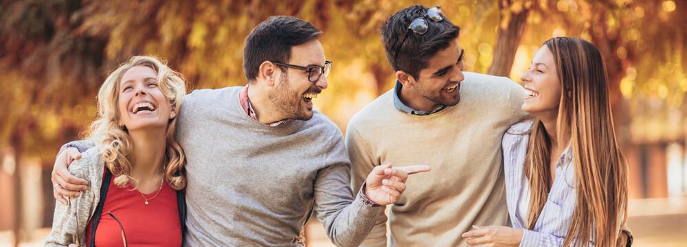 Happy Couples on EvexiPEL Hormone Replacement Pellet Therapy