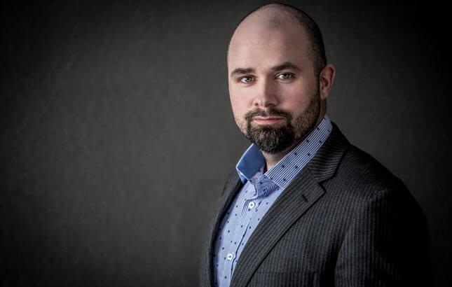 Chris Holland - EvexiPEL National Marketing Director