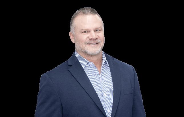 Dan DeNeui CEO of EvexiPEL